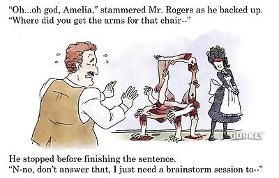 Why Amelia Bedelia Is..