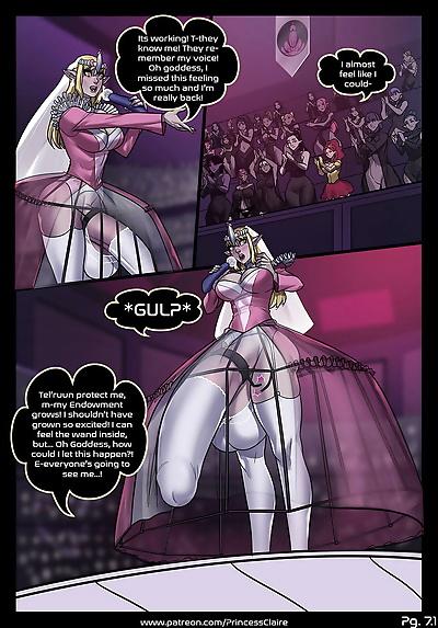 Princess Claire 2 - Casta..