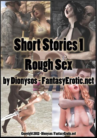 Dionysos- Short Stories 1-..