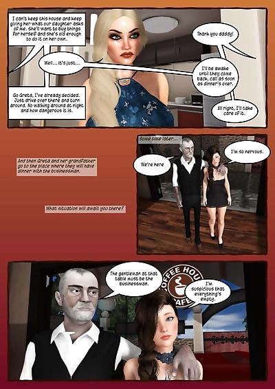 Supersoftz- Granddaughter a..