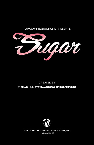 Sugar - Volume 1