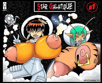 Star Galatique No1